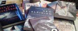 Книги про Горы и Альпинизм