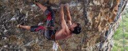 Мастер Спорта по Альпинизму