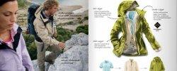 Одежда Туризма Альпинизма