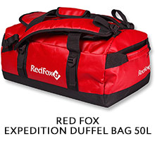 Баул Red Fox Expedition Duffel Bag 50L