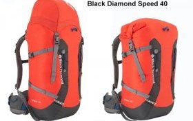 Black Diamond Speed 40